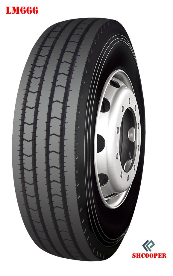 LONG MARCH brand tyres LM666