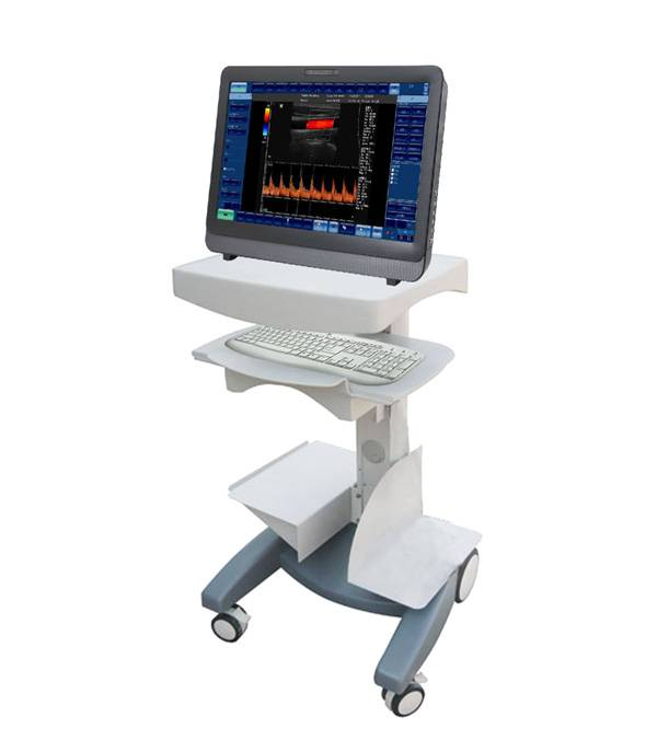 C800 Portable Color Doppler