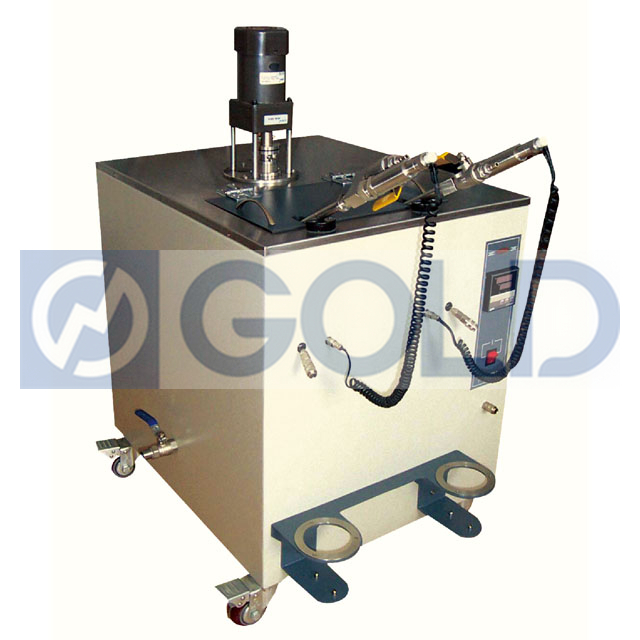 GD-0193 er Automatic Lubricating Oils Oxidation Stability Test