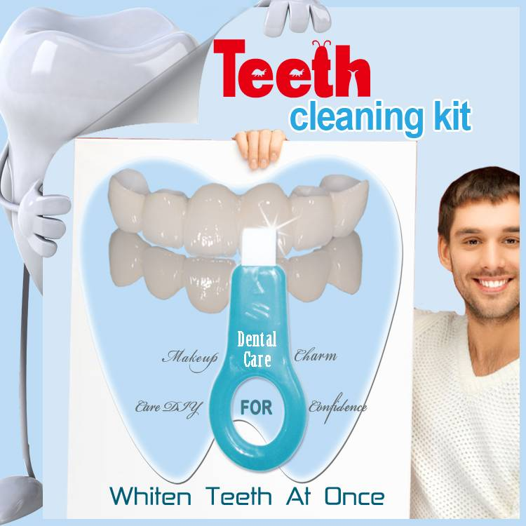 New China Products Advanced Dental Accessories Melamine Cleaning Teeth For Sale