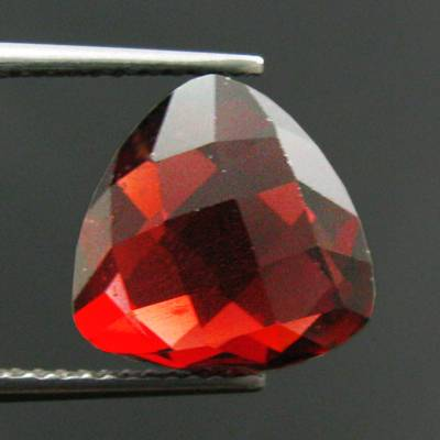 synthetic corundum