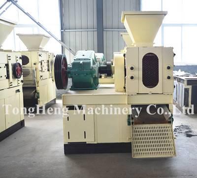 Briquette machine/ Environment protection briquette machine for powder materials pressing
