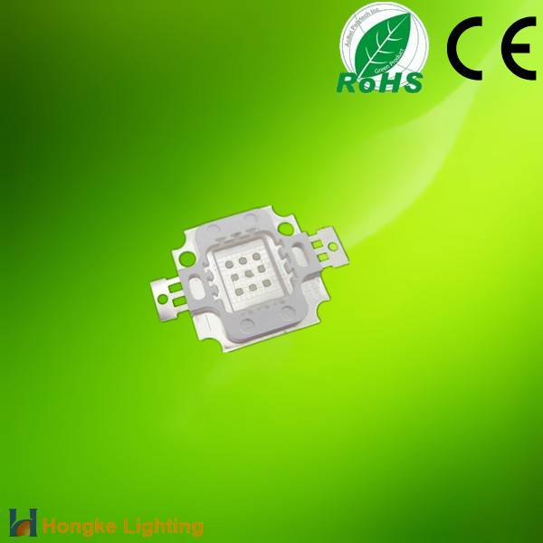10w UV 390nm 395nm 400nm 405nm 410nm 410nm High Power LED Diode
