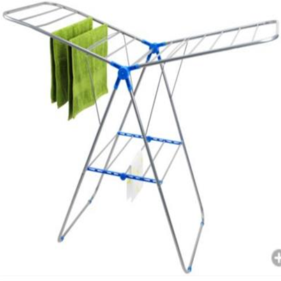 outdoor clothes airer, Foldable Coat Hanger,clothes drying rack,laundry rack