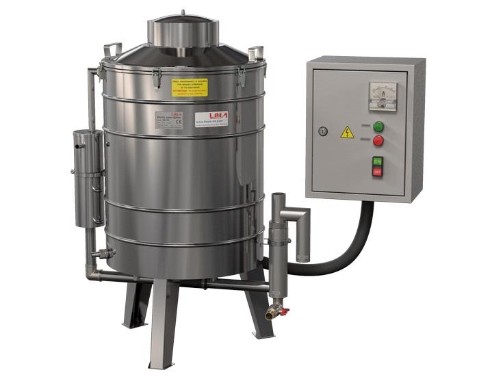 Livam DE-70 Distilled water machine