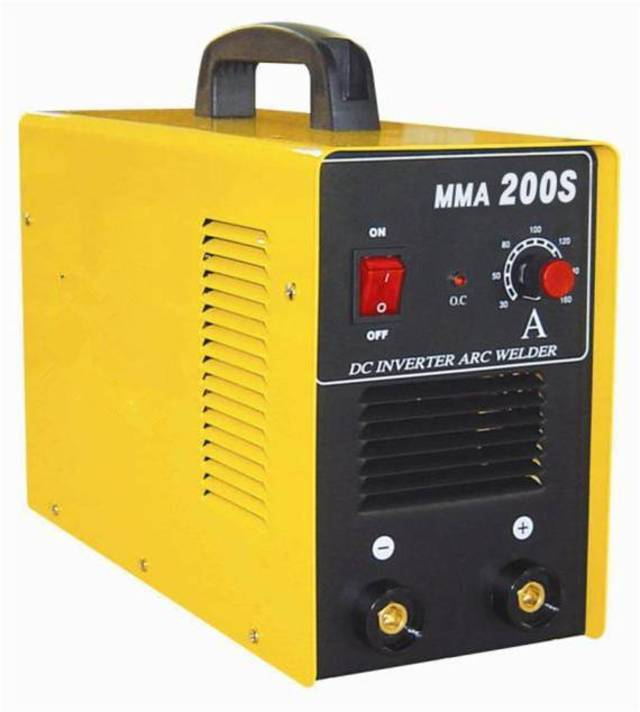 MMA-160 Series DC Inverter Welder Electric Welding Machine