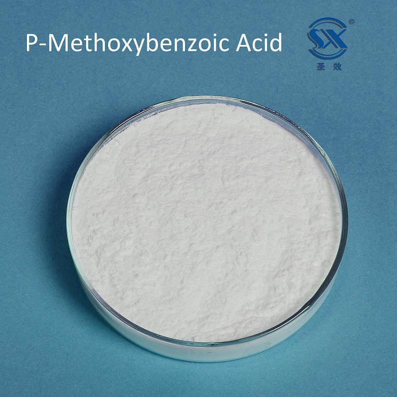 4-Methoxybenzoic Acid Anisic acid CAS No. 100-09-4
