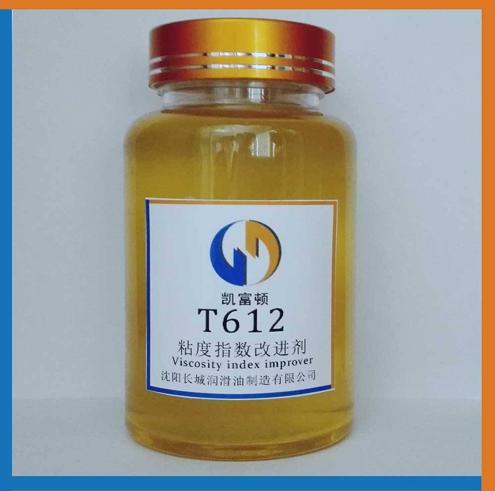 T612 Good thickening ability engine oil additive polypropylene copolymer tackifier