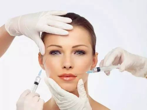 Injectable Dermal Filler Acid Hyaluronic/ Hyaluronic Acid Filler for Eye with Quality