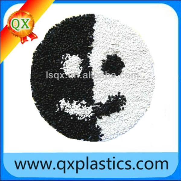 Black LDPE for cable insulation