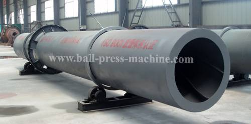 Fuyu Fly Ash Dryer, Drying Machine