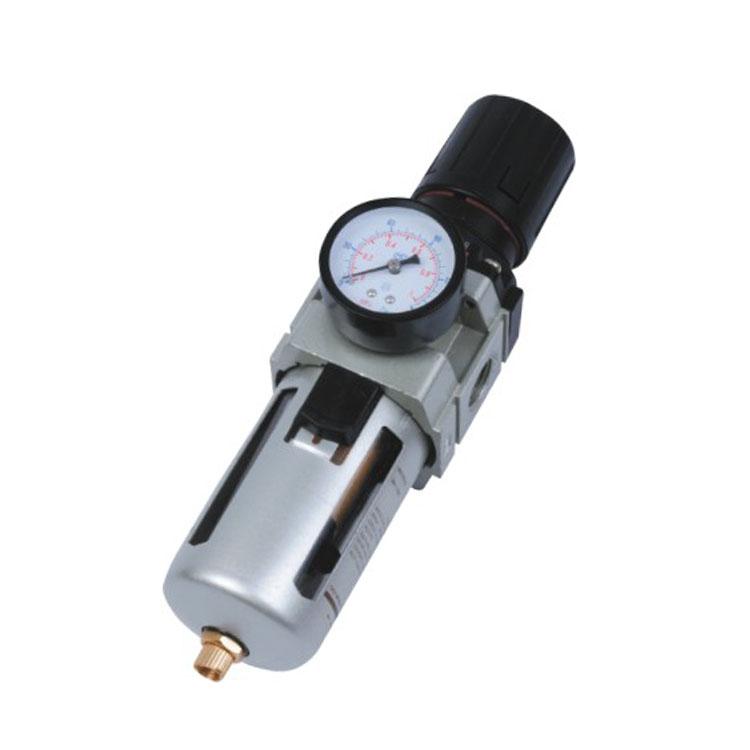 AW Series Air Filters and Regulators