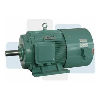 AC Induction Motor---YVF series