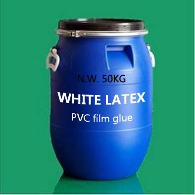 PVC  white glue