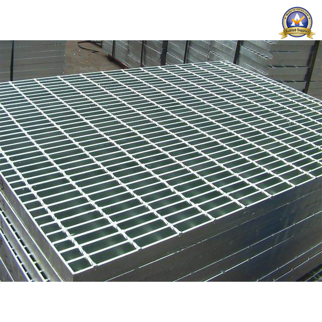 Plain Steel Grating/ Flat Steel Grating