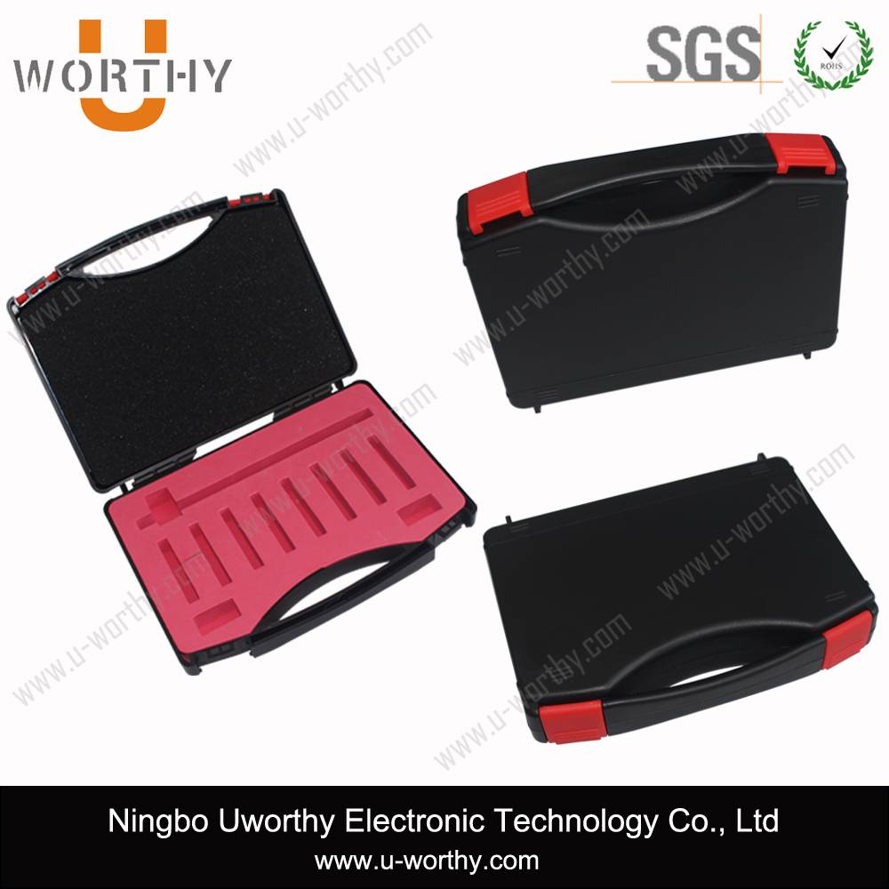 Plastic Tool Case with Foam