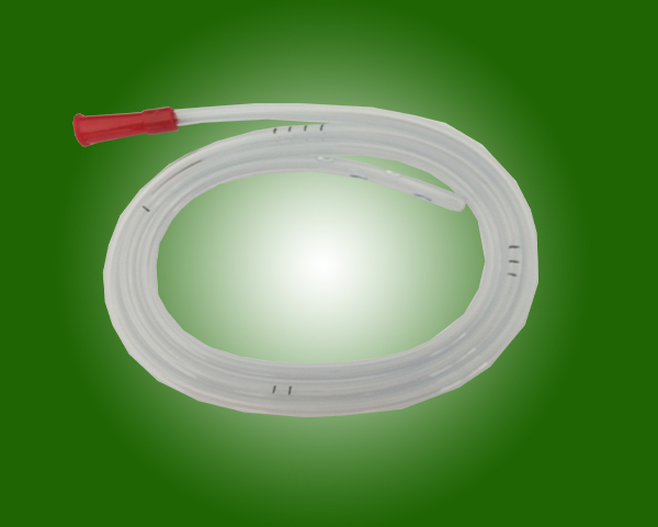 Medical Disposable PVC stomach tube ( Stomach & Intestines tub) for single use (CE, ISO certifica