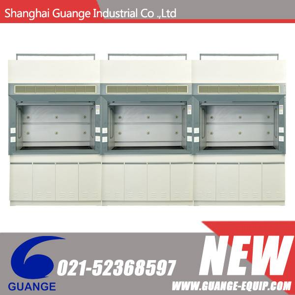 Laboratory Metal Fume Hood from China Supplier SHGG-T57122