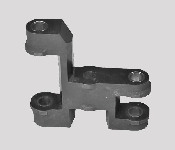 machinery part precision castings