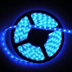 12V 24V waterproof 3528 led flexible strip light