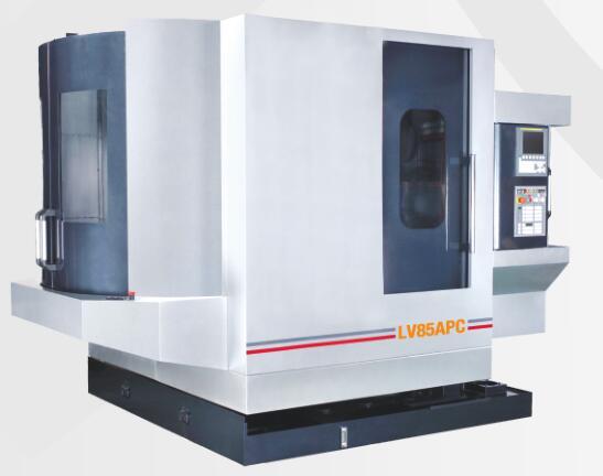 LV-APC series automatic cnc lathe tool changer