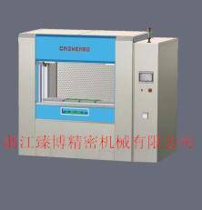 High Frequency Vibration Friction Welding Machine for Glove Box (ZB-730LS)