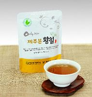 Jejubon Hwangchil Extract