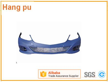 2016 hot selling Front bumper best quality bumper front for Mercedes Benz