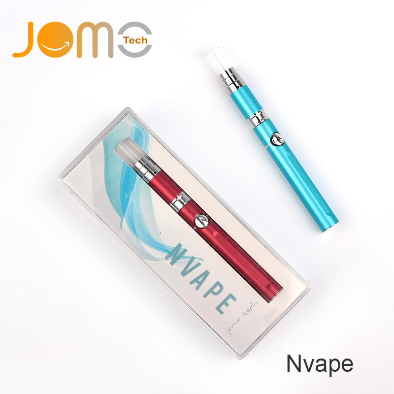 2017 New Huge Vape Alibaba China Metal Vape Cartridge Glass Jomo Nvape