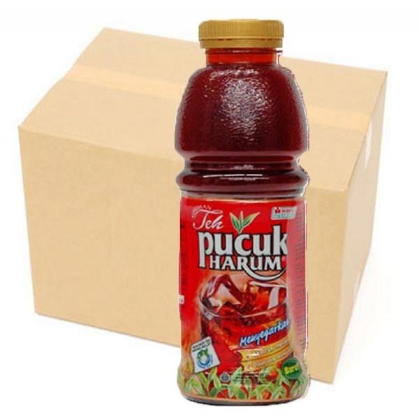 Tea Pucuk Harum