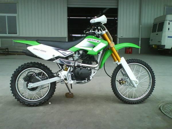 Dirt Bike,Off Road,Motorcycle (BS200GY-46)