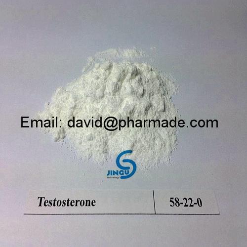 Testosterone Base Raw Steroids Hormone Powder
