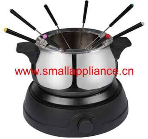 Electric Hot Pot/ Fondue