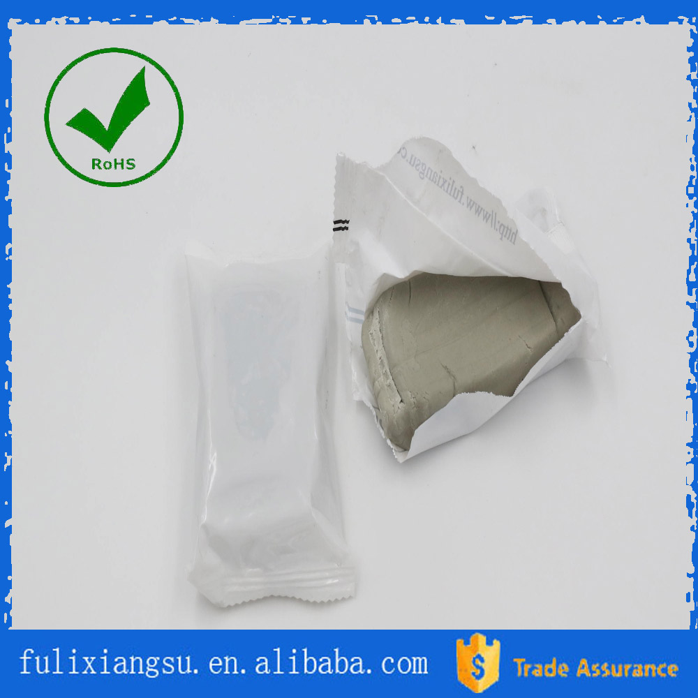 Hot Sale wall hole Rubber sealing putty