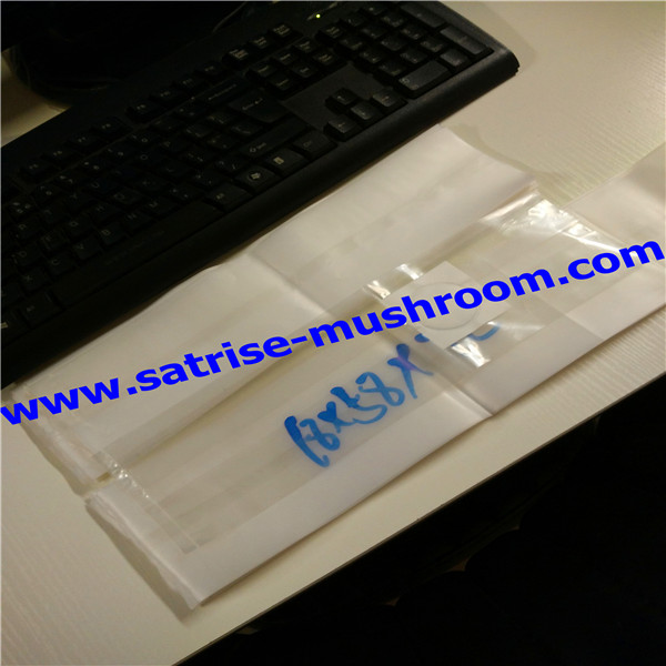 Energy efficient competitive price mushroom growing plastic bags