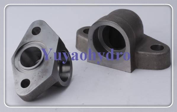 carbon steel forged socket flange SAE code 61 62