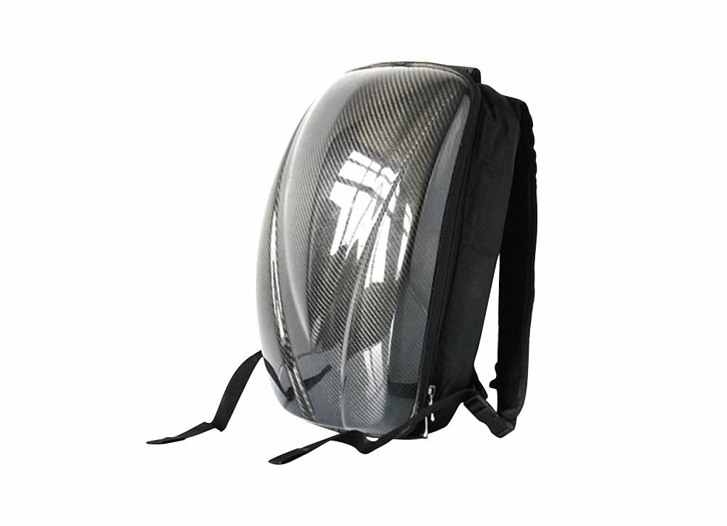 Carbon Fiber Mountain Bag/Sports Bag/Light Weight Bag