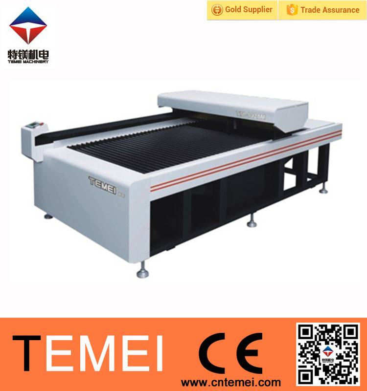 CO2 and metal acrylic laser cutting machines price