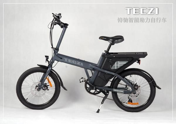 light weight electric bicycleTA101