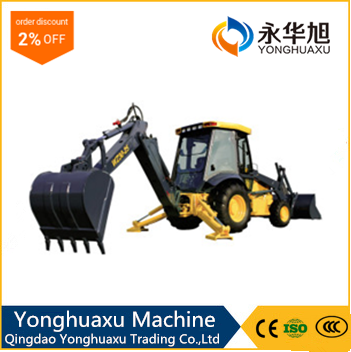 agricultural equipment Chinese mini wheel loader 1.2 ton 912 with CE