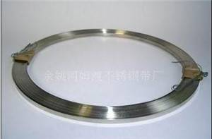 Reasonable price 202 stainless steel strip