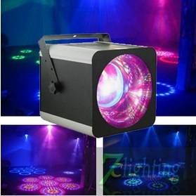 7 Heads LED Magic DJ Light