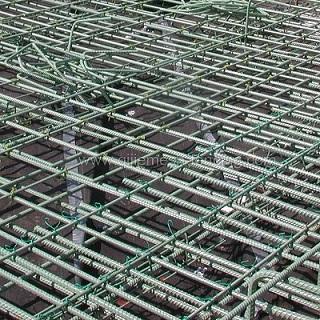 SG BRC Wire Mesh