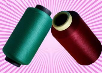 poliamide 6/66 yarn semi dull/full dull high tenacity 210D 40D 70D