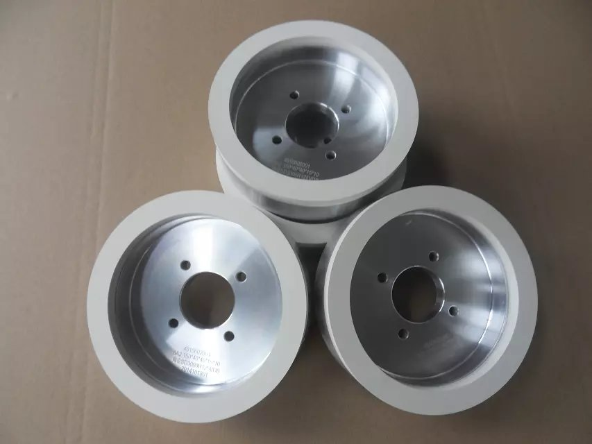 Diamond Grinding Wheel for PCD and PCBN Tool