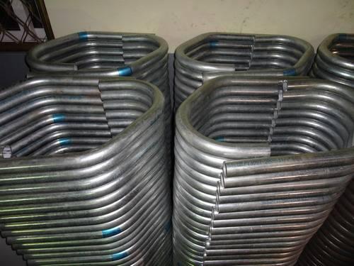 metal handrails bending service