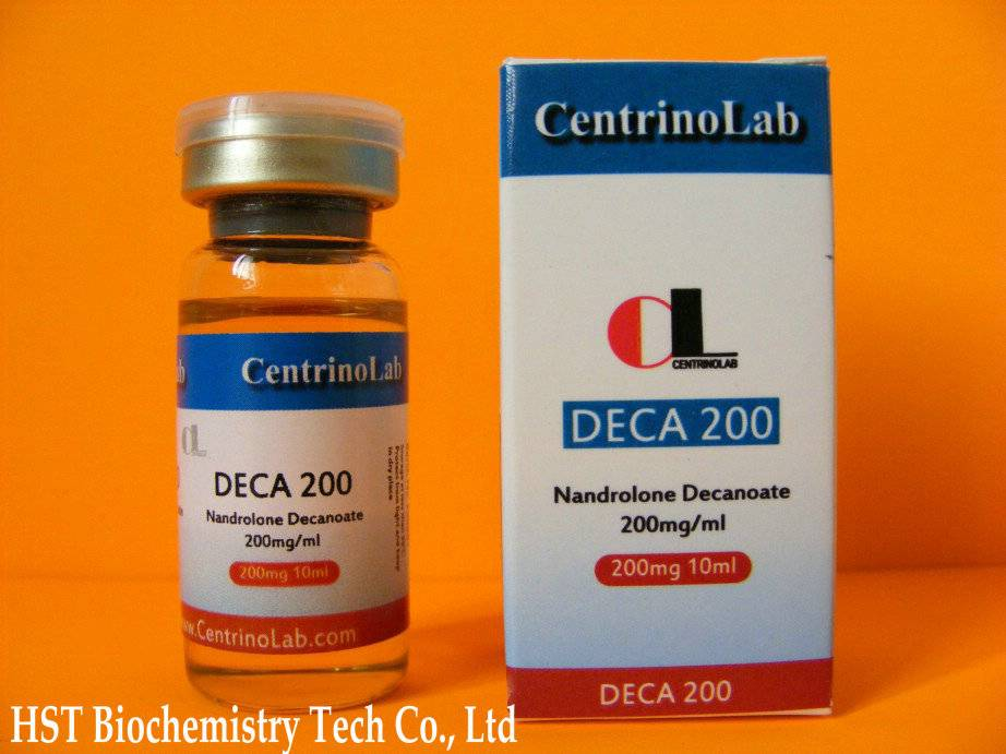 Nadrolone Decanoate Injectable Steroids