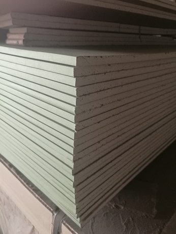 9mm, 10mm, 12mm Drywall Gypsum Board / Plaster Gypsum Board / Gypsum Board