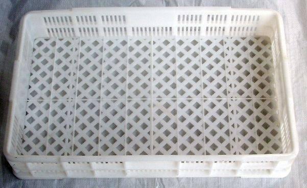 Plasitc box
