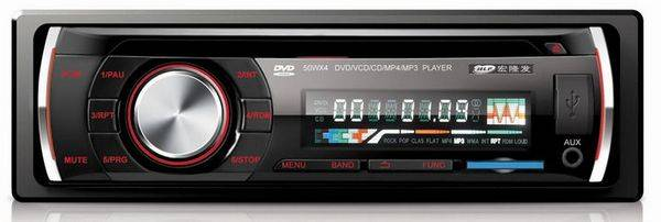 T-3188 car dvd player with cheap price (top sale)